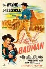 Angel and the Badman (1947) Box Art