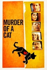 Image Murder of a Cat (2014)