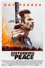 Image Disturbing the Peace (2020) สันติภาพ