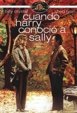 VER Cuando Harry encontró a Sally (1989) Online Gratis HD