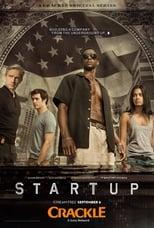StartUp 1ª Temporada Completa Torrent Dublada e Legendada