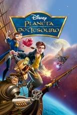 Planeta do Tesouro (2002) Torrent Dublado e Legendado