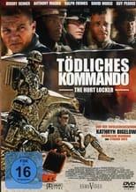 Filmposter: Tödliches Kommando - The Hurt Locker