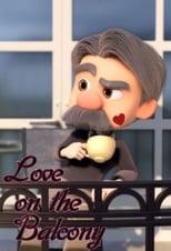 Love on the Balcony