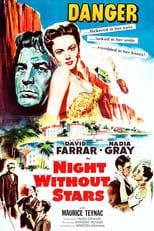 Night Without Stars (1951) Box Art