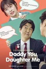 Image Daddy You, Daughter Me (2017)