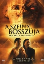 Riddles of the Sphinx (2008) Box Art