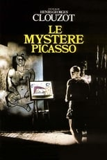 Poster for The Mystery of Picasso