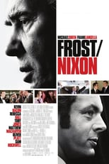 Filmposter: Frost/Nixon