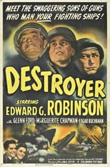 Destroyer (1943) box art