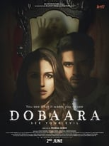 Image Dobaara: See Your Evil (2017) Full Hindi Movie Free Download