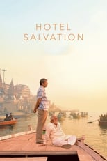 Poster for Hotel Salvation