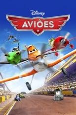 Aviões (2013) Torrent Dublado e Legendado