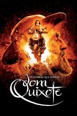O Homem que Matou Dom Quixote (2018) Torrent Dublado e Legendado