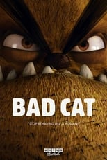 Image Bad Cat (2018) Full Movie Watch Online HD Print Free Download