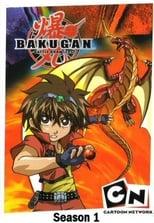 Bakugan Battle Brawlers: Season 1 (2009)