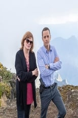 film La Malédiction du Volcan streaming