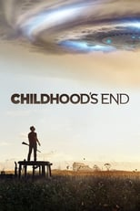 Childhood\'s End