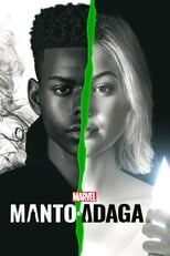 Manto e Adaga 2ª Temporada Completa Torrent Dublada e Legendada