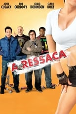A Ressaca (2010) Torrent Dublado e Legendado