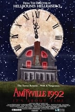 Amityville 1992: It\'s About Time