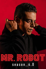 Mr. Robot Sociedade Hacker 4ª Temporada Completa Torrent Legendada