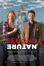 Poster van Second Nature