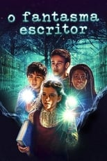 O Fantasma Escritor 2ª Temporada Completa Torrent Legendada