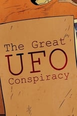 The Great UFO Conspiracy