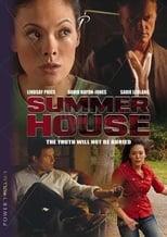 Secrets of the Summer House (2008) Box Art