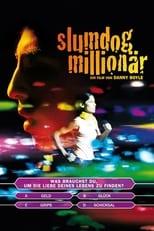 Filmposter: Slumdog Millionär
