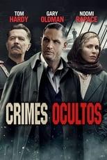 Crimes Ocultos (2015) Torrent Dublado e Legendado