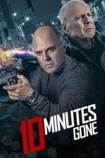 10 Minutes Gone (2019) Torrent Legendado