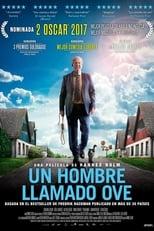 VER Un hombre llamado Ove (2015) Online Gratis HD
