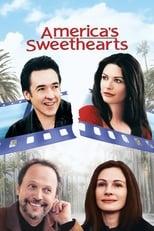 America's Sweethearts (2001) Box Art