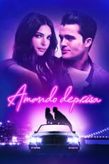 VER Amando Deprisa (2018) Online Gratis HD