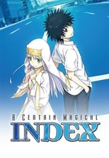 A Certain Magical Index: Season 1 (2008)