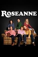 Poster for Roseanne