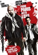 Image From Paris with Love (2010)