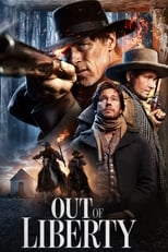 Out of Liberty (2019) Torrent Dublado e Legendado