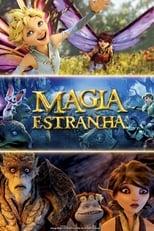 Magia Estranha (2015) Torrent Dublado e Legendado