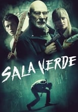 Sala Verde (2015) Torrent Dublado e Legendado