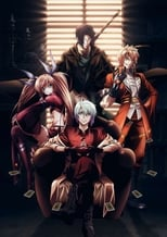 Jikan no Shihaisha (Chronos Ruler) 1ª Temporada Completa Torrent Legendada