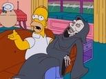 Os Simpsons: 15 Temporada, Episódio 1