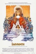 Labyrinth (1986) Box Art