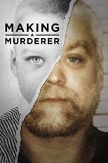 Poster van Making a Murderer