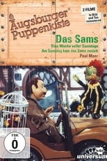 Augsburger Puppenkiste - Am Samstag kam das Sams zurück