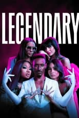 Legendary - Season 2