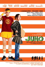 Juno (2007) Torrent Dublado e Legendado