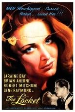 The Locket (1946) Box Art
